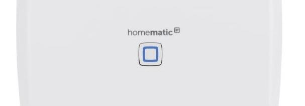 Homematic IP – die Grundausstattung